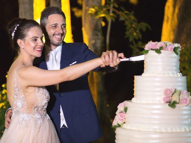 Il matrimonio di Vito e Amalia a Battipaglia, Salerno 70