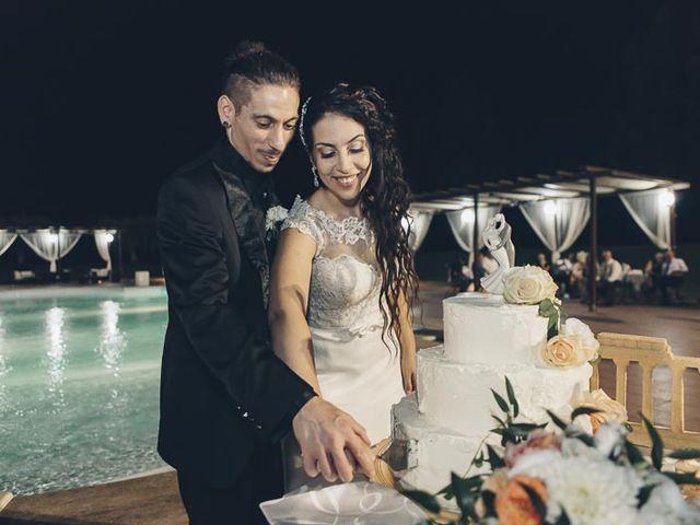 Il matrimonio di Patrizio e Veronica a Nettuno, Roma 5