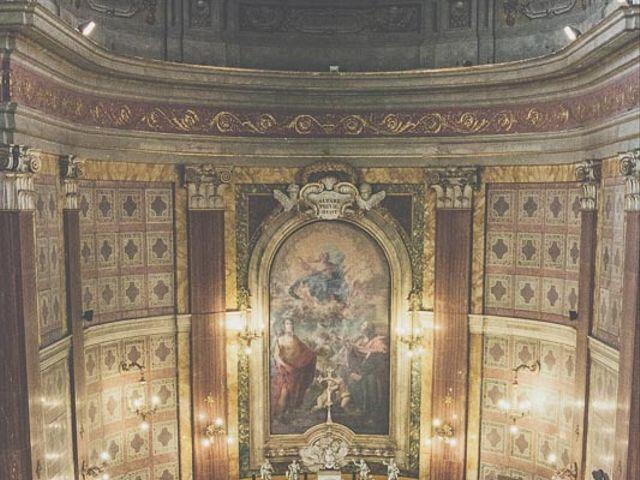 Il matrimonio di Patrizio e Veronica a Nettuno, Roma 9