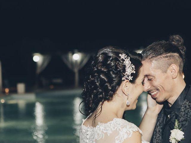 Il matrimonio di Patrizio e Veronica a Nettuno, Roma 10