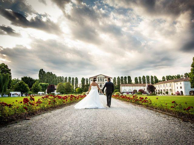 Le nozze di Diletta e Valentino