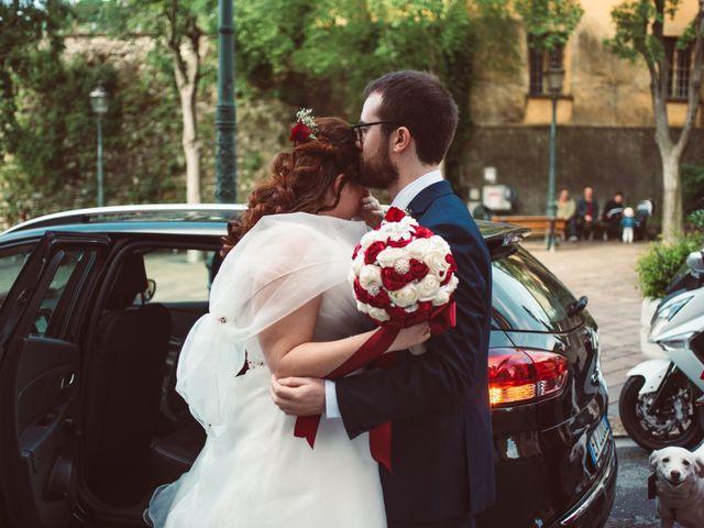 Il matrimonio di Alberto e Maria a Genova, Genova 13