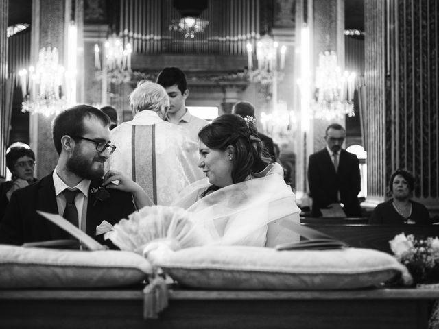 Il matrimonio di Alberto e Maria a Genova, Genova 15