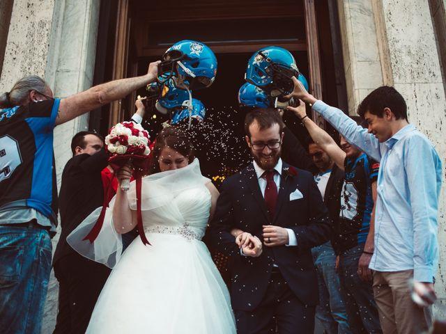 Il matrimonio di Alberto e Maria a Genova, Genova 17