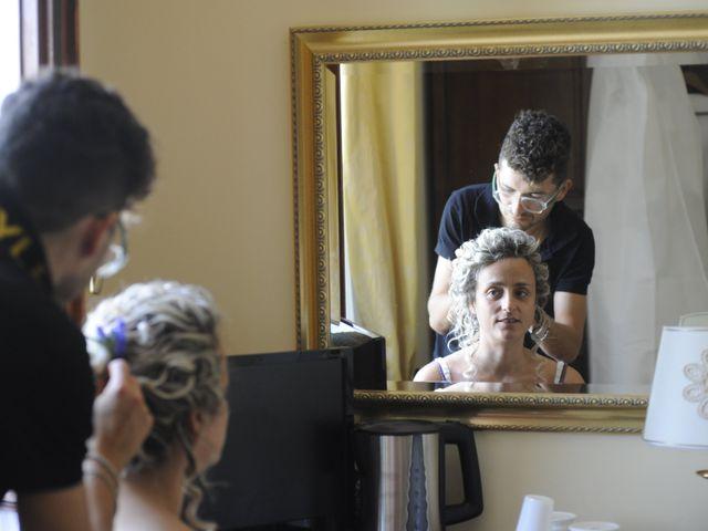 Il matrimonio di Fabrizio e Erica a Mogliano, Macerata 4