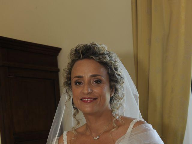 Il matrimonio di Fabrizio e Erica a Mogliano, Macerata 8