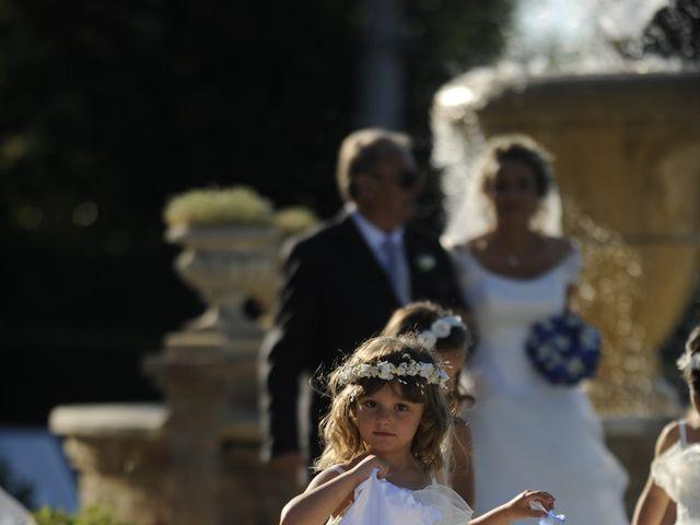 Il matrimonio di Fabrizio e Erica a Mogliano, Macerata 12