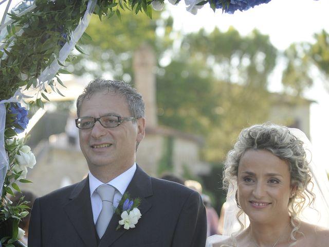 Il matrimonio di Fabrizio e Erica a Mogliano, Macerata 14