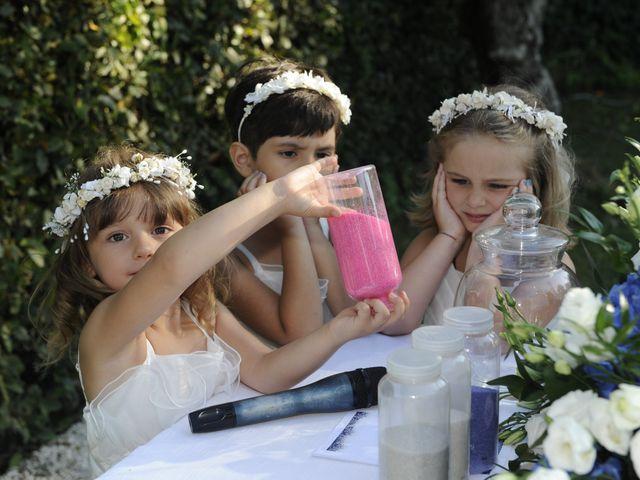 Il matrimonio di Fabrizio e Erica a Mogliano, Macerata 17