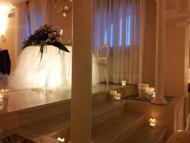 Il matrimonio di Fabrizio e Erica a Mogliano, Macerata 37