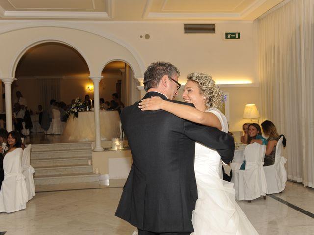 Il matrimonio di Fabrizio e Erica a Mogliano, Macerata 43