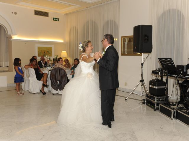 Il matrimonio di Fabrizio e Erica a Mogliano, Macerata 44