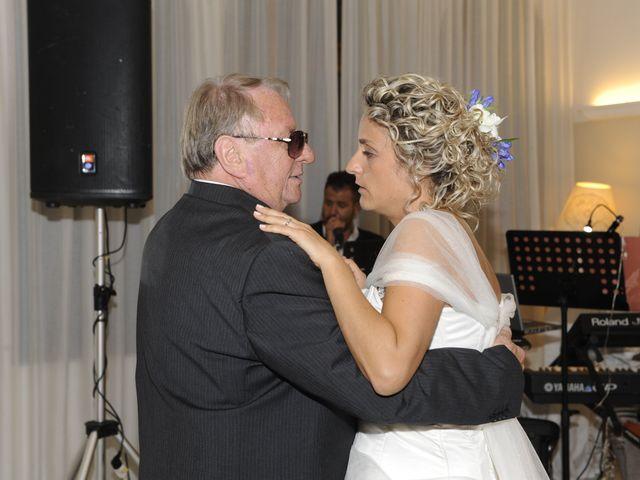 Il matrimonio di Fabrizio e Erica a Mogliano, Macerata 46