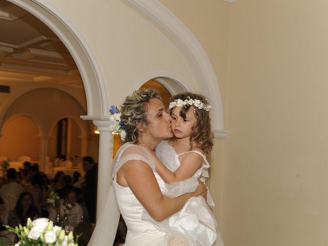 Il matrimonio di Fabrizio e Erica a Mogliano, Macerata 47