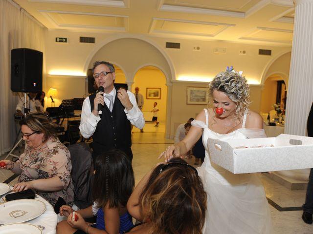 Il matrimonio di Fabrizio e Erica a Mogliano, Macerata 51