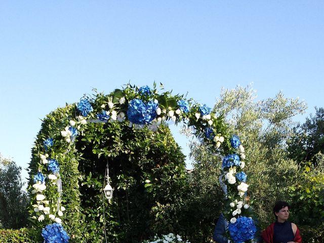 Il matrimonio di Fabrizio e Erica a Mogliano, Macerata 65