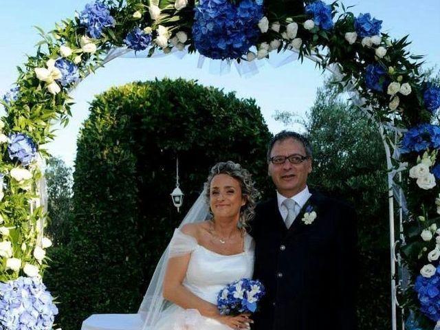 Il matrimonio di Fabrizio e Erica a Mogliano, Macerata 67