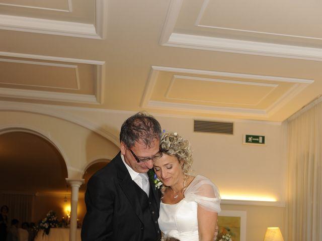 Il matrimonio di Fabrizio e Erica a Mogliano, Macerata 68