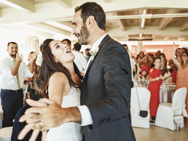 Il matrimonio di Andrea e Ramona a Serrungarina, Pesaro - Urbino 34