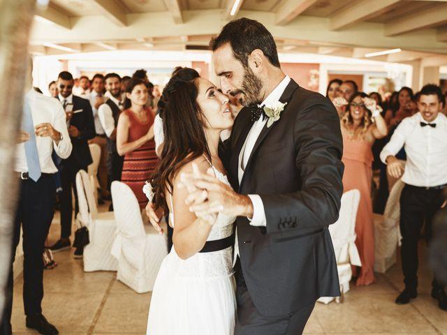 Il matrimonio di Andrea e Ramona a Serrungarina, Pesaro - Urbino 35