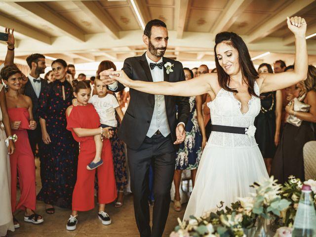 Il matrimonio di Andrea e Ramona a Serrungarina, Pesaro - Urbino 36