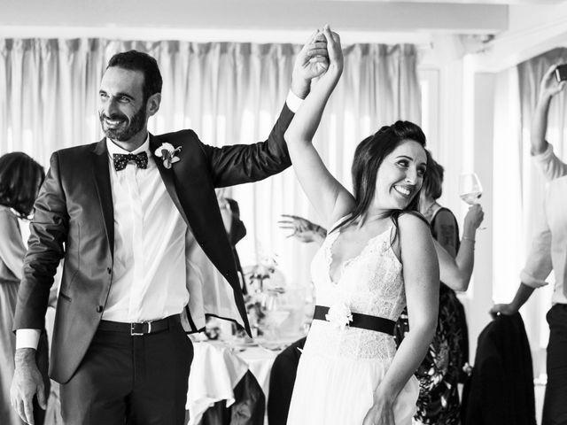 Il matrimonio di Andrea e Ramona a Serrungarina, Pesaro - Urbino 38