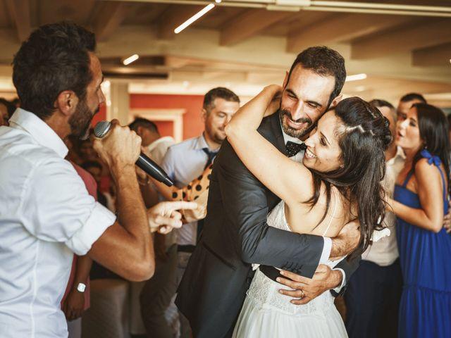 Il matrimonio di Andrea e Ramona a Serrungarina, Pesaro - Urbino 39