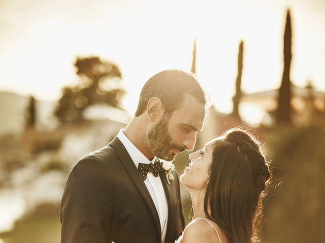 Il matrimonio di Andrea e Ramona a Serrungarina, Pesaro - Urbino 46