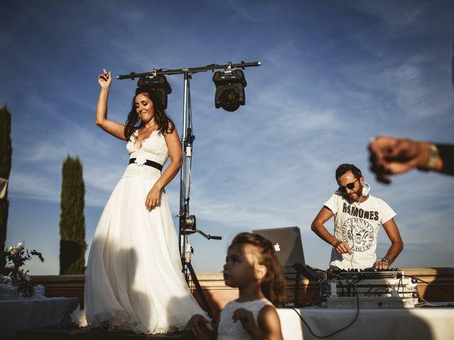 Il matrimonio di Andrea e Ramona a Serrungarina, Pesaro - Urbino 48