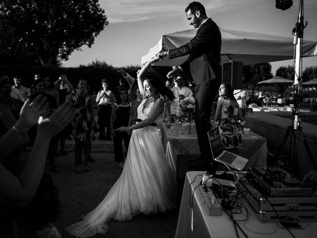 Il matrimonio di Andrea e Ramona a Serrungarina, Pesaro - Urbino 49
