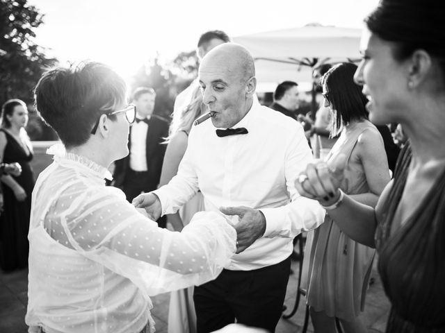 Il matrimonio di Andrea e Ramona a Serrungarina, Pesaro - Urbino 51