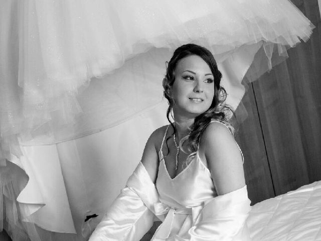 Il matrimonio di Michele  e Erika a Brandizzo, Torino 3