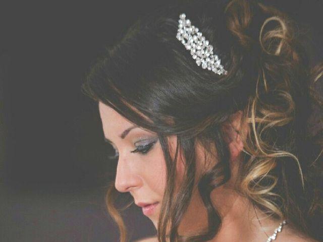 Il matrimonio di Michele  e Erika a Brandizzo, Torino 5