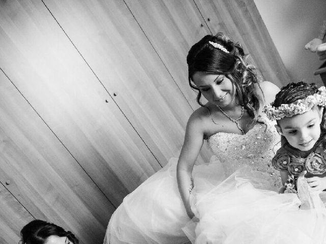 Il matrimonio di Michele  e Erika a Brandizzo, Torino 7