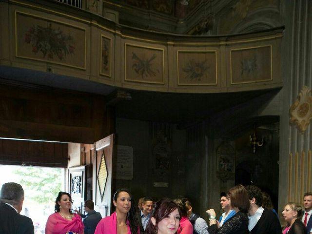 Il matrimonio di Michele  e Erika a Brandizzo, Torino 9