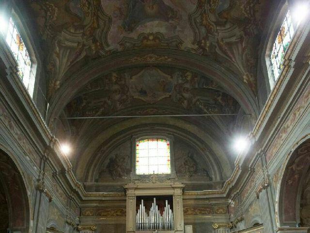 Il matrimonio di Michele  e Erika a Brandizzo, Torino 10