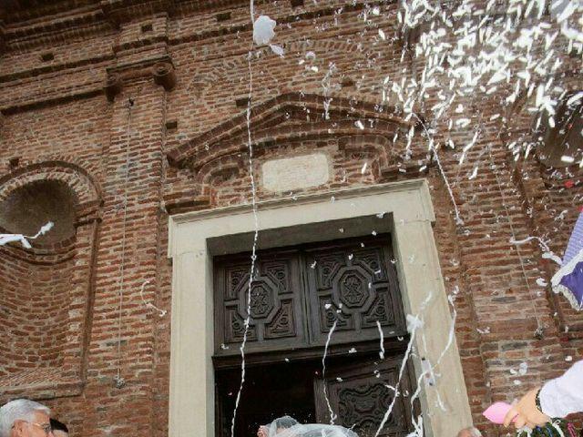 Il matrimonio di Michele  e Erika a Brandizzo, Torino 11
