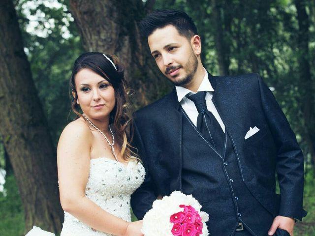 Il matrimonio di Michele  e Erika a Brandizzo, Torino 2