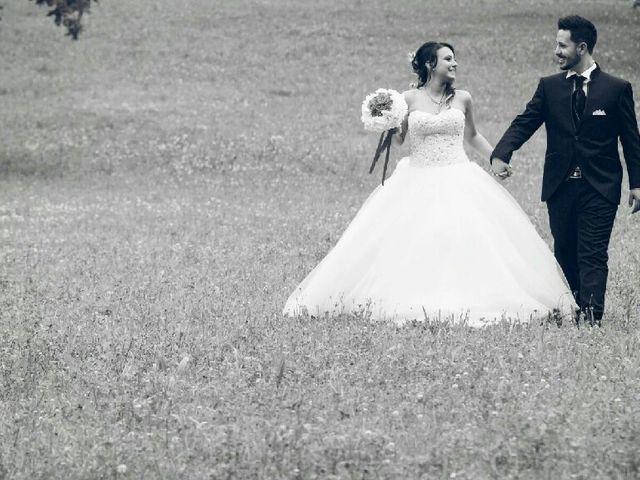 Il matrimonio di Michele  e Erika a Brandizzo, Torino 15