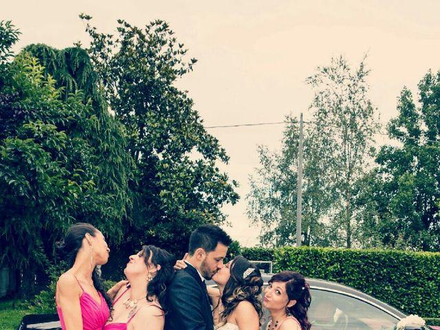 Il matrimonio di Michele  e Erika a Brandizzo, Torino 16