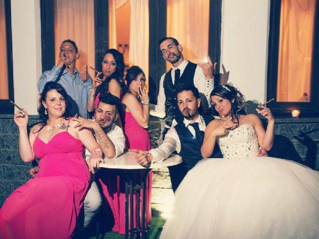 Il matrimonio di Michele  e Erika a Brandizzo, Torino 17
