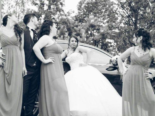 Il matrimonio di Michele  e Erika a Brandizzo, Torino 19