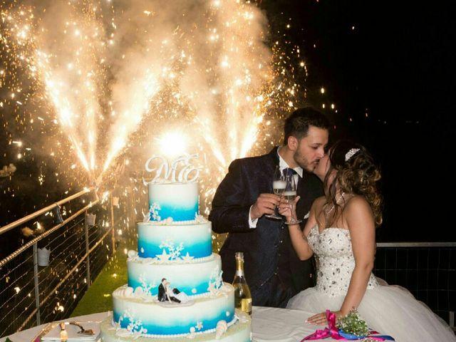 Il matrimonio di Michele  e Erika a Brandizzo, Torino 21