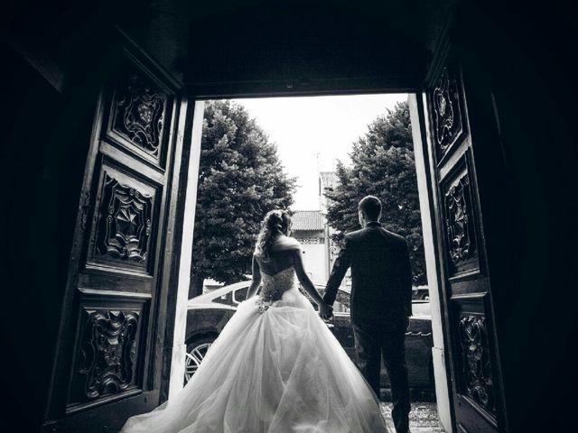 Il matrimonio di Michele  e Erika a Brandizzo, Torino 22