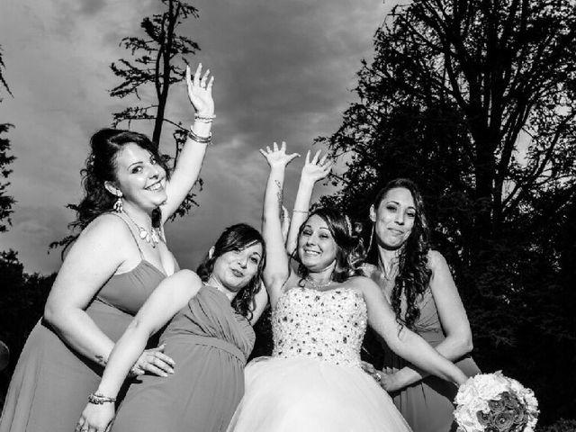 Il matrimonio di Michele  e Erika a Brandizzo, Torino 23