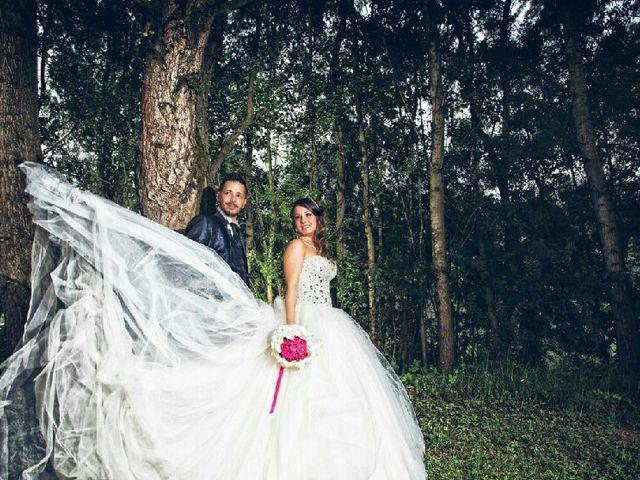 Il matrimonio di Michele  e Erika a Brandizzo, Torino 24