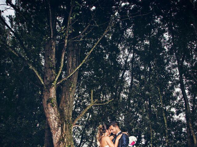Il matrimonio di Michele  e Erika a Brandizzo, Torino 25