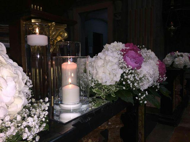 Il matrimonio di Michele  e Erika a Brandizzo, Torino 27