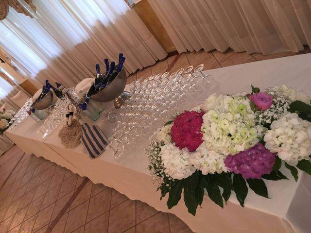 Il matrimonio di Michele  e Erika a Brandizzo, Torino 39