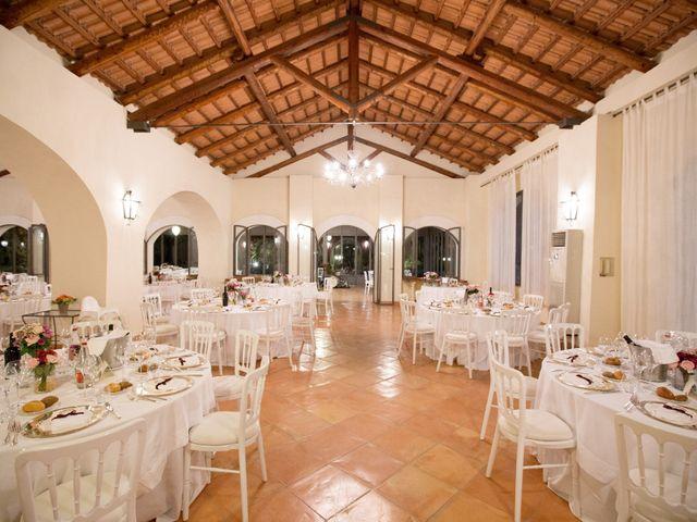 Il matrimonio di Vito e Amalia a Battipaglia, Salerno 77